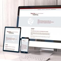 KARMAHACKING –  Die Website für besseres Karma 1