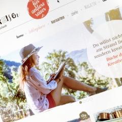 KREATIVREISEN –  das Onlineportal für Andersreiser 1
