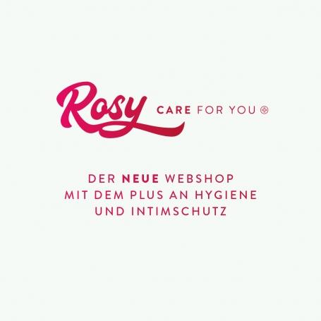 ROSY –  der neue Webshop für Hygiene und Sicherheit 2