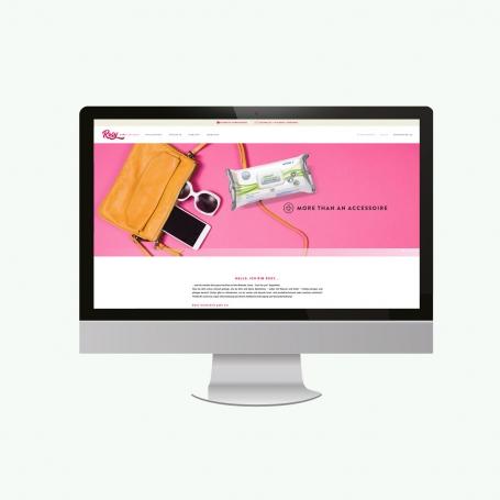 ROSY –  der neue Webshop für Hygiene und Sicherheit 3