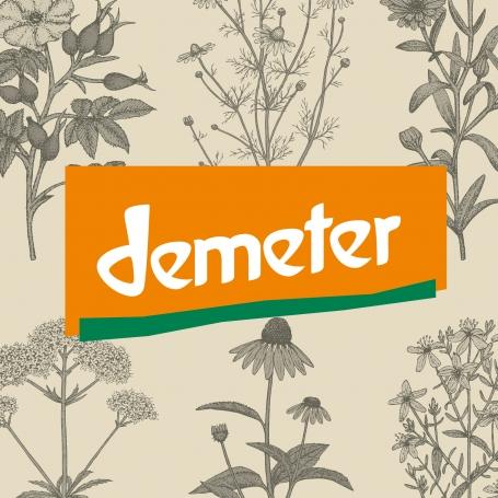Demeterwein, biologisch-dynamische Präparate